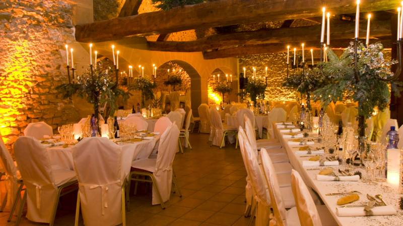 salle cuvage chateau janze mariage